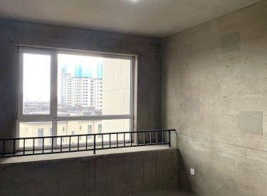现房开发商直更房可以贷款送地下车位