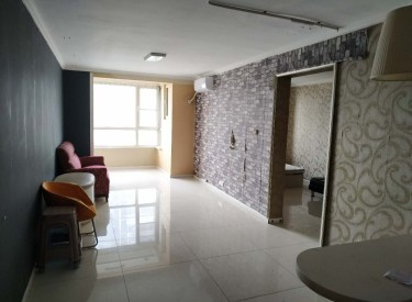 大悦城 65平 一室一厅 工作室出租 可注册