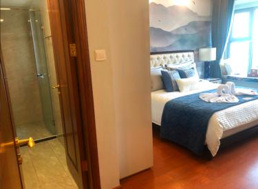 中海望京府 3室、精装修高层,品质园区