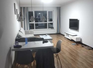 美的城 3室 2厅 1卫 109㎡