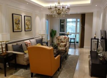 新房团购 阔景高层 打造新中式学府名邸 配套设施齐全