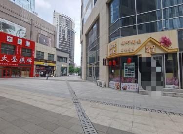 (出售) 北站,纯一层,把角7米门脸,邻地铁口,写字间值更