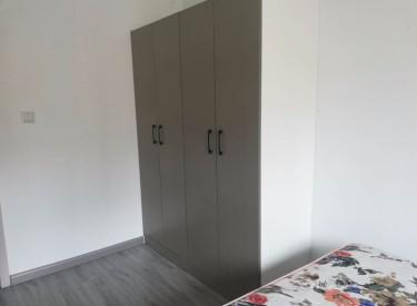 长白新城二期 88㎡首租 精装两室有钥匙看房方便家具家电齐全