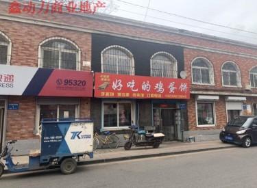 (出售)于洪广场 单价低  对街 外卖一条街 带租金出售
