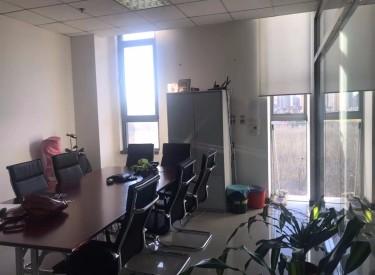 (出租)  沈阳国际软件园 284.57㎡ 写字楼