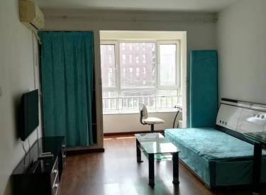 盛京绿洲二期 1室1厅1卫63㎡