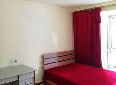 中央大学城 1室0厅1卫40㎡