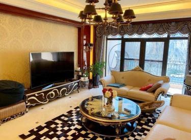 浑南豪宅星河湾一期房屋出租 豪华装修,包采暖物业,随时看房
