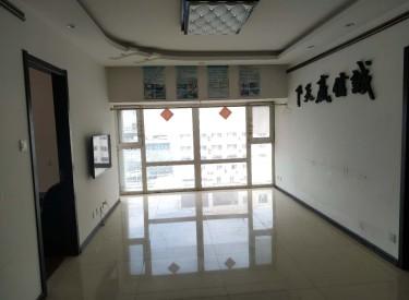 天润广场 79平办公 现房有钥匙 可注册 楼下地铁