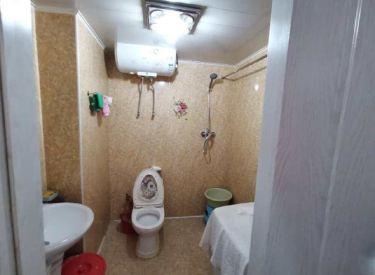 于洪新城 水调歌城二期 一室两厅 全天不挡光 随时方便看房