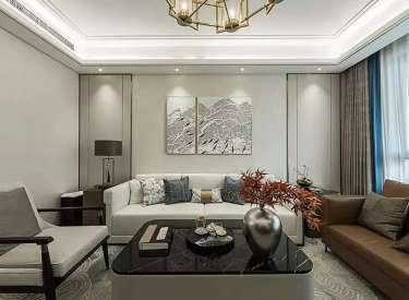 丁香湖,一环旁一梯一户/豪宅,装修就4000一平