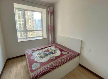 整租月星中央公园 3室2厅 南/北