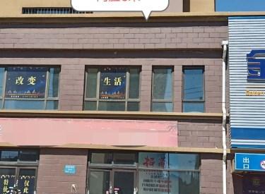 (出售)铁西区 燕塞湖街 纯一层 6米门脸 送车库门市