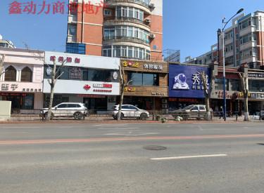 (出售)沈北门市师范大学对面 万达旁 纯一层六折出售