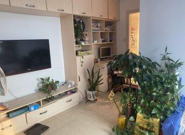 开发大道地铁 电梯一室一厅 精装拎包入住有钥匙随时看房
