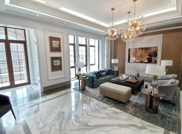 浑南 别墅 上置香岛原墅 英伦风 现房清水 单价3000