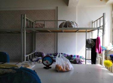 新开男生宿舍,男生寝室,男生公寓,个人房源无