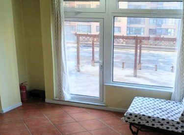 整租巴塞罗那二期 1室1厅 东/西