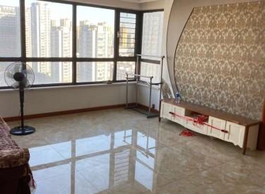 亚洲城 3室 1厅 1卫 100㎡