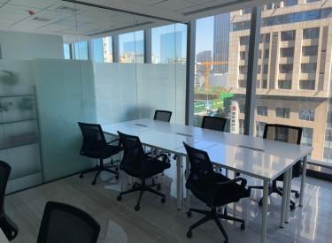 (出租)  佳兆业中心 20㎡ 商业综合体楼