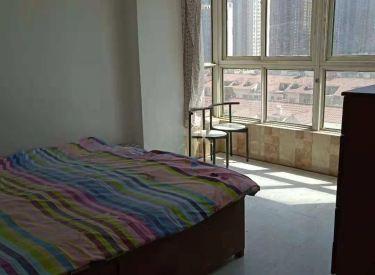 祥瑞家园(南区) 3室1厅2卫 次卧 南