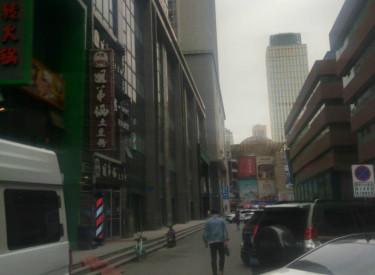 (出售)太原街商圈对面中兴 旁边苏宁 买两层送一层 抄底价出售