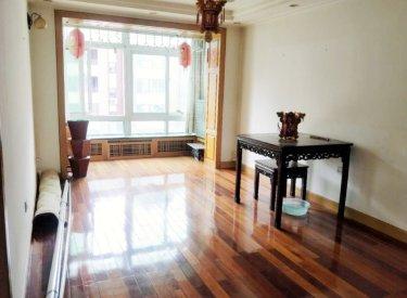 和平丰泽 矩星花园 三室南北阳台 三步错层 临街公园 地铁