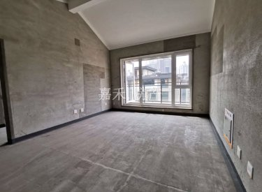 华润长安里 电梯洋房 三室两卫 有房证 税可议 随时看房