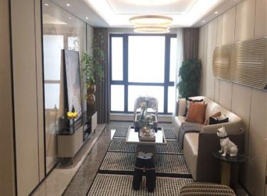 长白南 南京南街旁 中粮隆悦祥云 精装三室小高层 近地铁