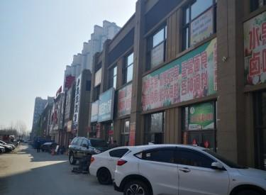 (出租)龙湖紫都城临街旺铺