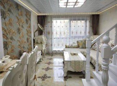 翰林世家公寓 豪华装修 家具家电全 拎包入住 临近北陵公园