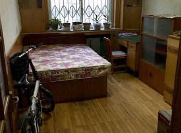 泰北社区 好楼层急售3室 1厅 1卫 78㎡