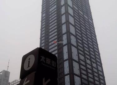 (出售) 和平区 朗勤泰元中心 104.43m²