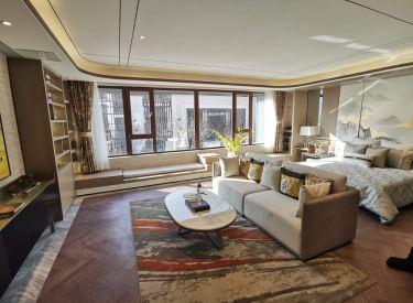 内部房源美的东堂 实得400平 城市别墅 大东高端智能园区