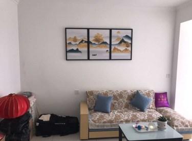 荣盛坤湖郦舍 2室 1厅 1卫 59㎡