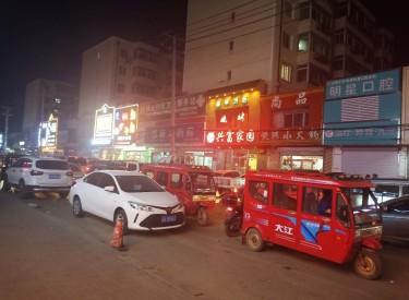 (出租)沈阳市于洪区杨士商业街门市出租