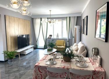 浑南奥体旁 天惠国际 精装公寓 年租3.5万 超值急售
