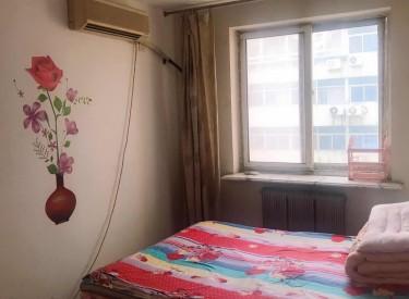 太原街沈阳站地铁口南北1室1厅56平1000家电全