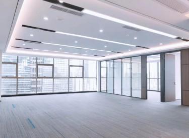 (出售)北站CBD 华府新天地 地铁口 纯写 年租36万 特价急