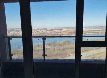 恒大盛京世家 3室 2厅 1卫 98㎡ 看河,河景房