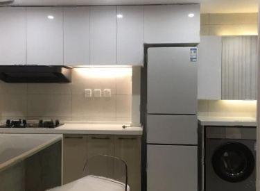 急售 华强城二期可地铁直接入户家具家电齐全有空调拎包即住!