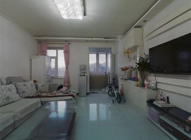 新城惠泽园 新上两室 采光充足户型方正