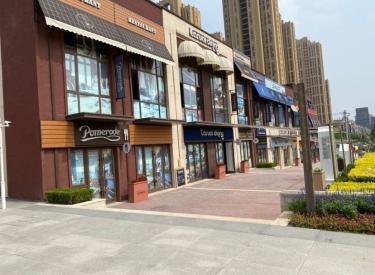 (出售)一手门市 以租养贷 举架最高可达5.6米 格局合理