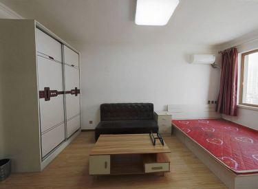 岛内一室双校区南京一126近地铁4号线精装拎包就住看房方便