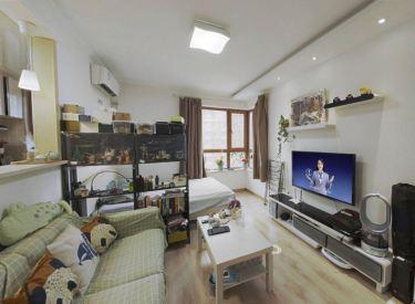 岛内一室精装保持新满五高楼层采光好双校区南京一126交通便利