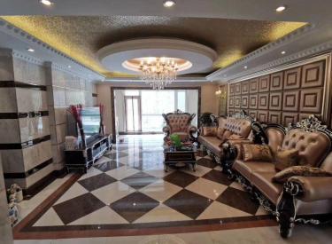 浑南上置香岛原墅联排别墅地下一层地上三层带阁楼均价三千