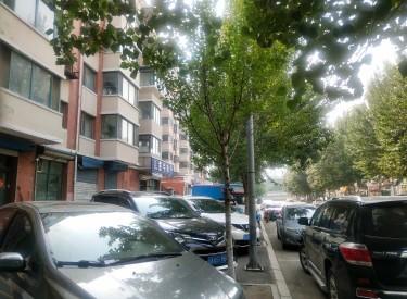(出售)大东区 祥和家园 87平 118万 纯一层对街门市