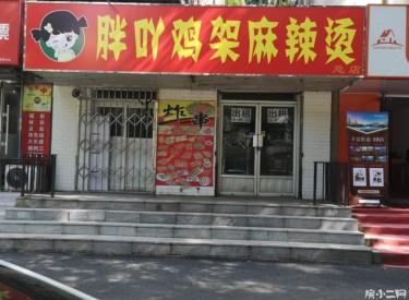 (出租)广昌小区附近门市