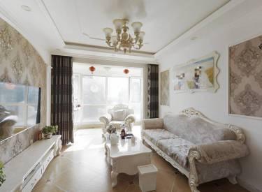 保利达江湾城2室出售 真实照片 绝不会用假照片吸引您