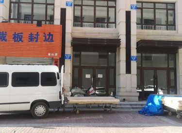 (出租)皇姑陵东 金山建材市场北 64平 旺铺招租无中介费